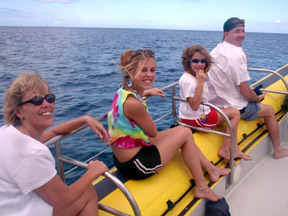 Hawaii Dolphin Snorkel Tour on Oahu Island